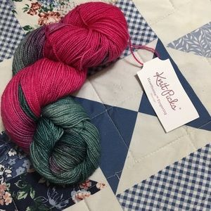 Knit Picks Hawthorne Fingering Sock Yarn